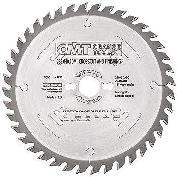 CMT Orange Tools 293.028.14R Sierra circular 350x3.5x35 z 28 atb 20 grados