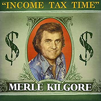 Income Tax Time
