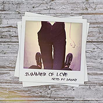Summer Of Love (Acoustic)