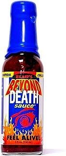 """Blair""""s Beyond Death Sauce Schärfe 10"""