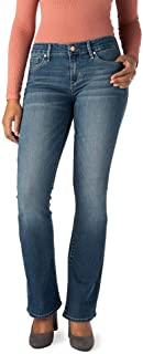 Signature by Levi Strauss & Co. Gold Label Women's Modern Bootcut Jeans