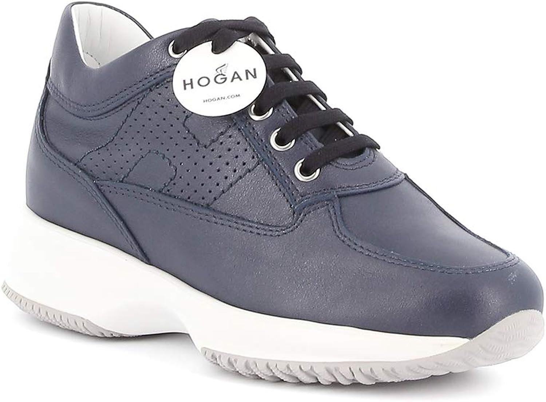 Hogan Scarpe Sneaker Donna Interactive H bucata HXW00N00E30MVGU824 ...