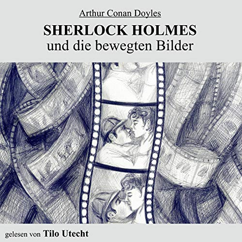 Sherlock Holmes und die bewegten Bilder                   Autor:                                                                                                                                 Arthur Conan Doyle,                                                                                        Klaus-Peter Walter                               Sprecher:                                                                                                                                 Tilo Utecht                      Spieldauer: 1 Std. und 17 Min.     4 Bewertungen     Gesamt 4,3