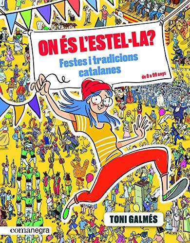 On és l'Estel·la? Festes i tradicions catalanes