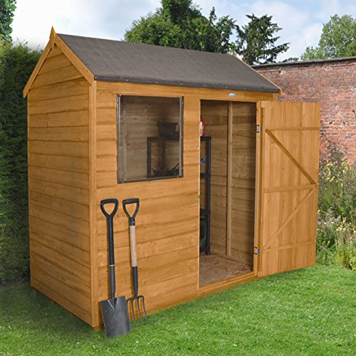 Vesey Gallery Garden Shed Window. 24 x 24 inch. 610mm x 610mm. Clear 2mm Acrylic Shatterproof Glazing.