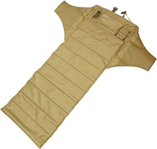 Redneck Convent Shooters Mat Padded Roll Up Mat, 1/2in Pad - Hunting, Precision Shooting, Long Range Shooting Accessories