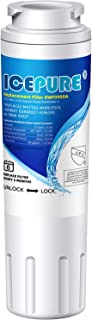 ICEPURE Refrigerator Water Filter, Compatible with Maytag UKF8001, UKF8001AXX, UKF8001P, Whirlpool 4396395, 469006, EDR4RXD1, EveryDrop Filter 4, Puriclean II, RWF0900A 1PACK