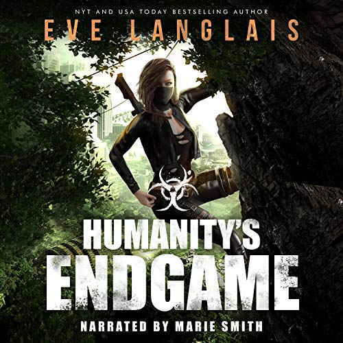 Humanity's Endgame cover art