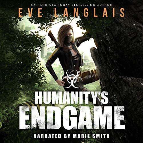 Humanity's Endgame: Apocalypse Romance