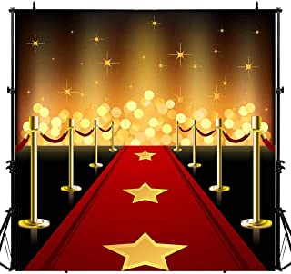 red carpet backdrops for events