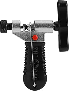 ZHIQIU Bicycle Chain Removal or Installation Tools, with Chain Hook, Multi-Speed or 1 Speed Universal