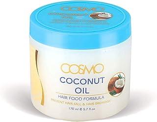 Cosmo Coconut Hair Food Formula Oil, 170ml