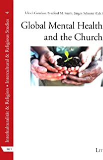 Global Mental Health and the Church, 4