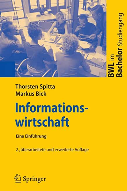 Informationswirtschaft: Eine Einführung