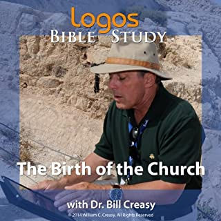 The Birth of the Church audiobook cover art