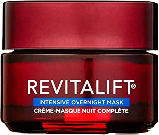 L'Oreal Paris Revitalift Triple Power Intensive Overnight Mask 1.7 oz.