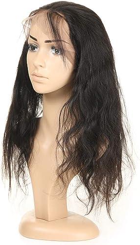 barato en alta calidad MNVOA Encaje frente pelucas de pelo humano peluca de de de encaje Pelucas de pelo cuerpo onda  comprar barato