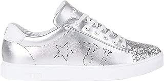 TRUSSARDI JEANS Women's Glitter Sneakers