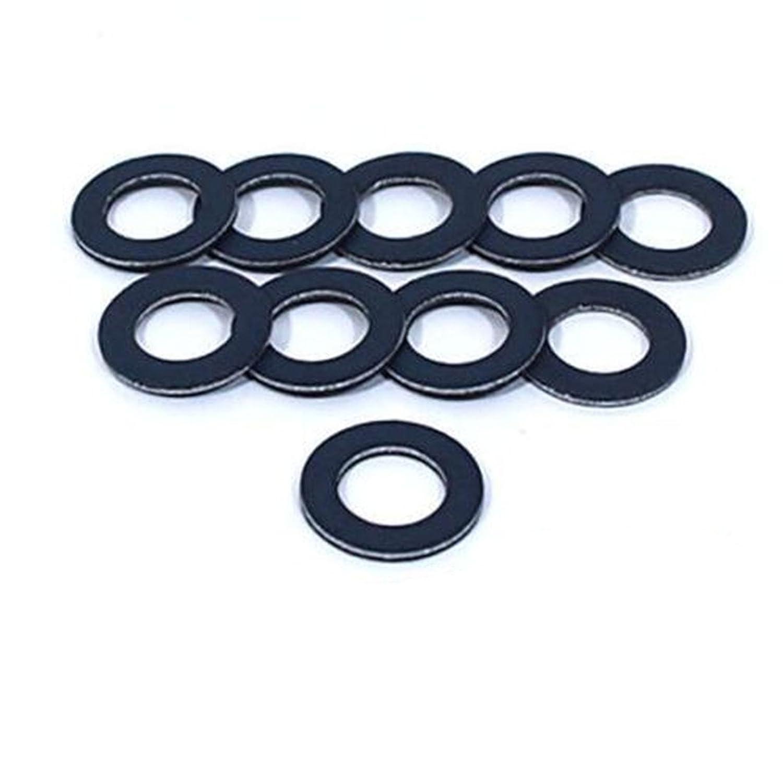 Pack of 10 Oil Drain Plug Crush Washer Gaskets 90430-12031 - TOYOTA LEXUS SCION