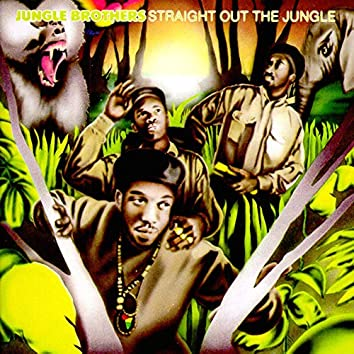 Straight Out The Jungle