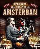 Joe Bonamassa: Live in Amsterdam (Audio CD (Standard Version))