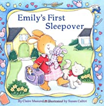 Emily's First Sleepover (Reading Railroad)