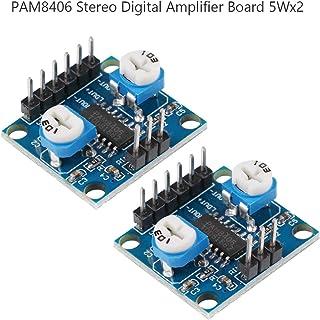 Luckiests Micro Battery Last Tester Detector elektronische USB-Ladefunktion Ladestrom 5 Ohm Entladung Alterungsbeständigkeit Brett-Modul Auto & Motorrad Auto-Elektronik Zubehör