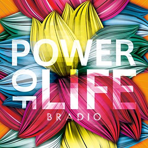 POWER OF LIFE※通常盤