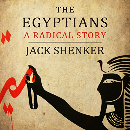 The Egyptians cover art
