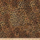 TIMELESS TREASURES 0757952 Skin Fabric Stoff, Baumwolle,
