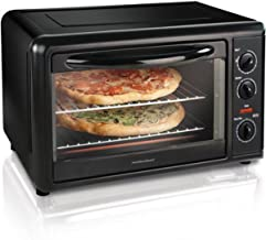 Hamilton Beach Counter Top Oven with Convection & Rotisserie Extra Large Capacity - 31101