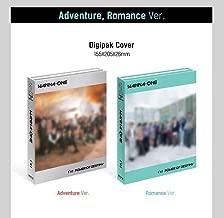 Wanna One - [1öö=1 Power of Destiny] Random Version CD+Poster+Photobook+Sticker+Photocard+Sticker+Free Tracking