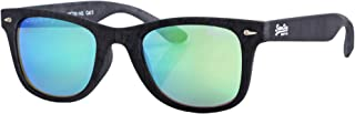 Superdry Women's Sunglasses ROOKIE SDROOKIE-108 Silver - size 52-22-143 mm