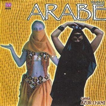 Música Arabe