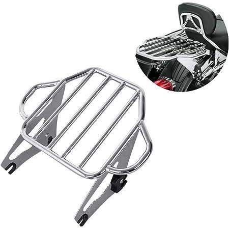 Luggage Rack for Suzuki Boulevard C50 M50 C90 Volusia VL800 Intruder VL1500 2