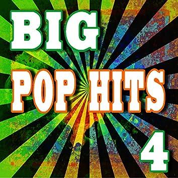 Big Pop Hits, Vol. 4 (Instrumental)