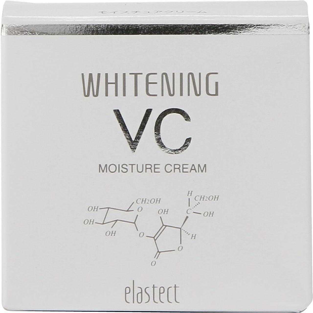 方言溶けるおそらくエラステクト ホワイトニング モイスチュアクリーム 30g 【医薬部外品】