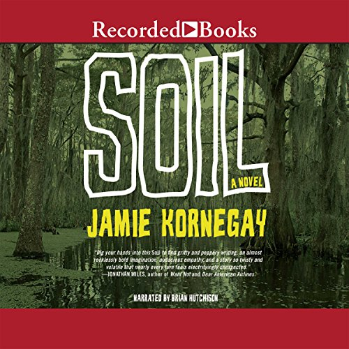 Soil audiobook cover art