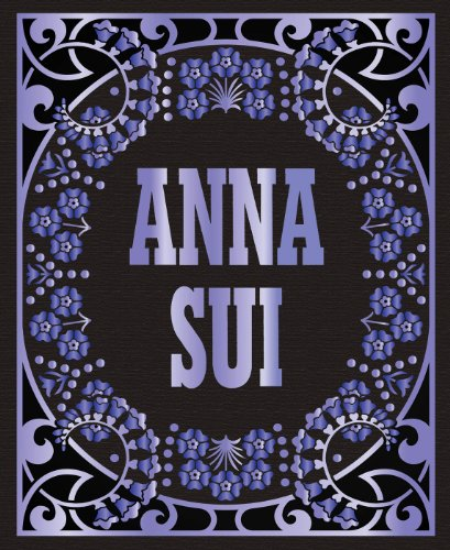 Anna Sui (English Edition)