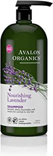 Avalon Organics Nourishing Lavender Shampoo, 32 oz.