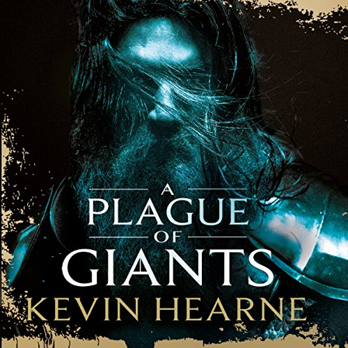 A Plague of Giants cover art