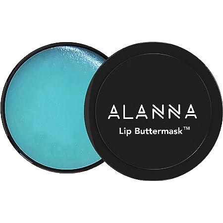 ALANNA ButterMask® LIP SLEEPING MASK / Balm for HYPERPIGMENTED LIPS, Lip Nourishment, 15g