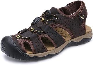 YVWTUC Antypoślizgowe sandały sportowe letnie buty męskie przytulne duży rozmiar
