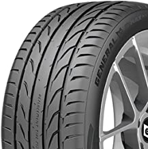 General G-Max RS Performance Radial Tire-295/30ZR19 100Y XL-ply