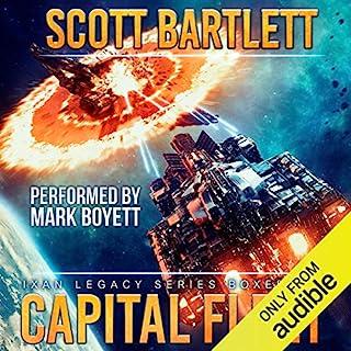 Capital Fleet cover art