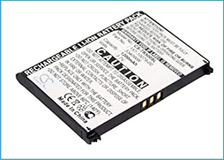VINTRONS Replacement Battery for Palm Pixi Plus, Centro, P121VZW, Pixi