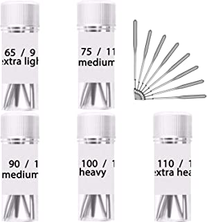 Best juki sewing machine needles Reviews