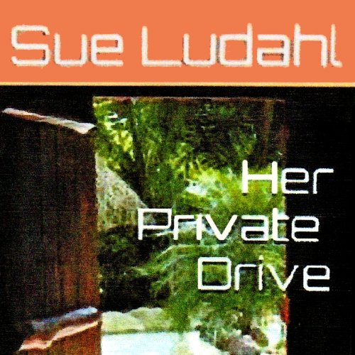 Her Private Drive audiobook cover art