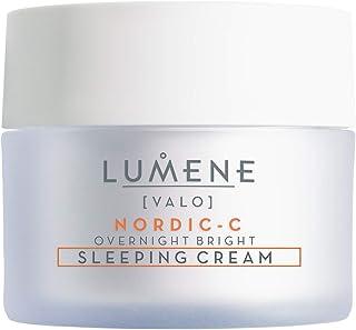 Valo Vitamin C Overnight Bright Sleeping Cream 1.7 fl oz