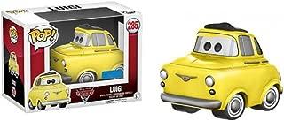 Funko Pop! Disney Pixar Cars 3 Luigi WM Exclusive 285
